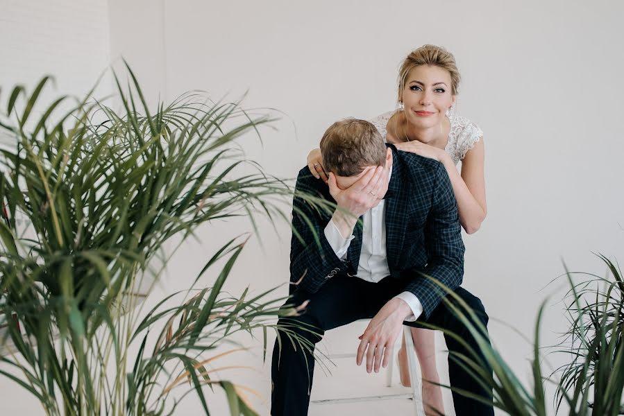 Wedding photographer Alina Postoronka (alinapostoronka). Photo of 31.08.2018