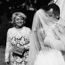 Wedding photographer Vasiliy Matyukhin (bynetov). Photo of 17.08.2017