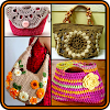 DIY Crochet Bags Purse Stitch Patterns Knitte Idea