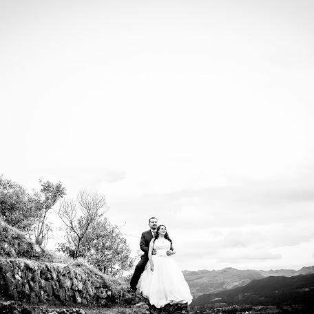 Fotógrafo de bodas Jhon Molina (fotoluzstudio). Foto del 04.10.2017