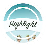 Highlight Cover Maker for Instagram - StoryLight 5.3.1