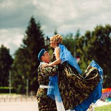 Wedding photographer Evgeniy Niskovskikh (Eugenes). Photo of 16.02.2018