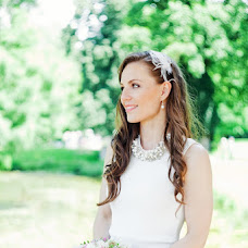 Wedding photographer Nataliya Previdi (Lalia). Photo of 06.07.2016