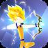 Stick Z Bow - Super Stickman Legend 1.0.3