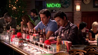 Chuck Versus the Nacho Sampler