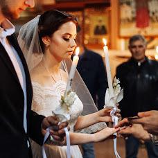 Wedding photographer Mark Rayzov (killahzu). Photo of 09.12.2016