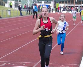 Photo: Maud Blokzijl van 4.11 naar 3.43min.