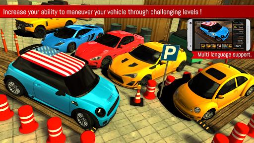 Dr. Parker : Real car parking simulation 1.29 Screenshots 1