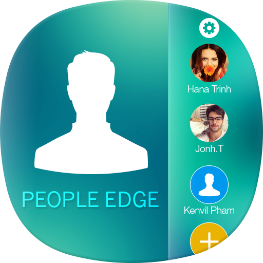 People Edge S8