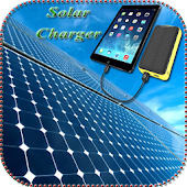 Solar Charger Prank