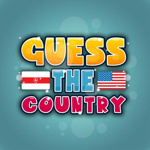Guess the country