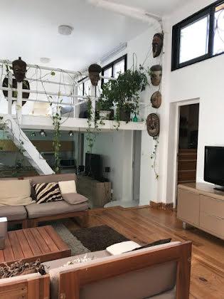 Vente loft 6 pièces 102 m2