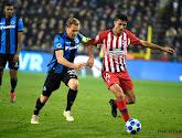 Atletico Madrid-middenvelder Rodri moet de volgende versterking worden van Manchester City