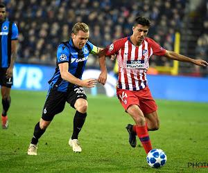 Manchester City wil zeventig miljoen op tafel leggen voor middenvelder van Atletico
