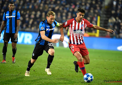 Officiel: Rodrigo quitte l'Atletico Madrid pour Manchester City
