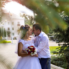 Wedding photographer Anastasiya Chernova (Anastasia0410). Photo of 24.08.2015