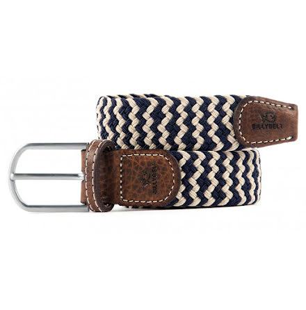 BillyBelt Braid belt the normande