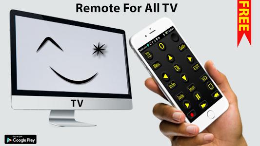Set Top Box & TV & AC, Remote control 2018 271 417 777 + (AdFree