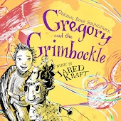 Gregory and the Grimbockle (Original Book Soundtrack)