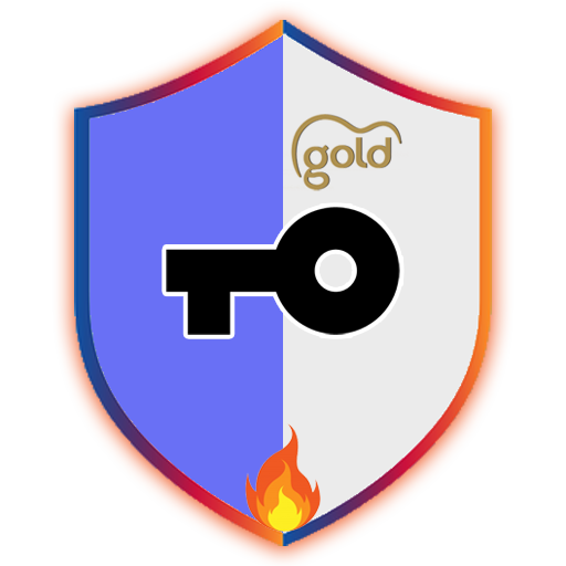 VPN Fire Gold Pro Max APK Cracked Download
