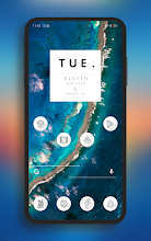 Shadows - Icon Pack PRO 2 0 latest apk download for Android