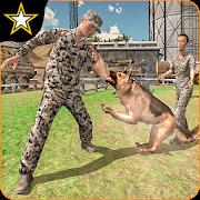 Army Dog Training Simulator - Border Crime 19