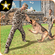 Army Dog Training Simulator - Border Crime 19 APK