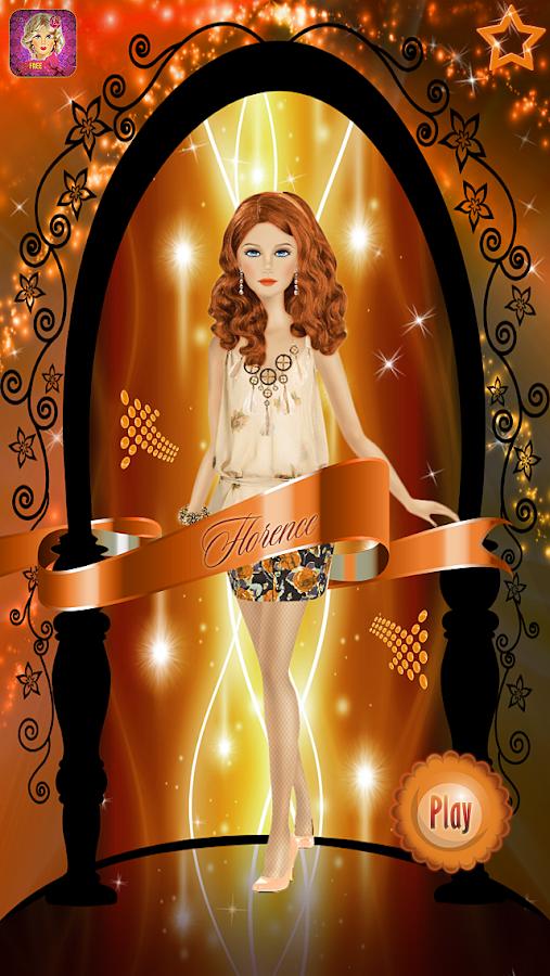 Princess-MakeupDressFashion 19