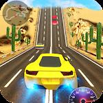 Racing In Car 3D 2.5