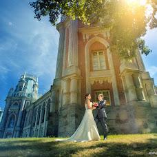 Wedding photographer Aleksandr Rozhdestvenskiy (Rozhdestvenskij). Photo of 14.08.2014