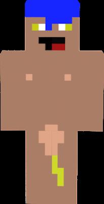trex desnudo