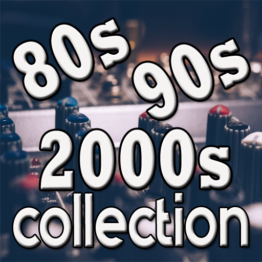 Baixar 80s 90s 2000s Music COllection para Android