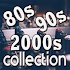 80s 90s 2000s Music COllection 1.0