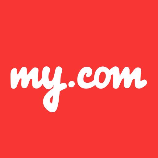 My.com B.V. avatar image