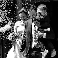 Wedding photographer Andrea Sorgoli (academyImage). Photo of 20.12.2017