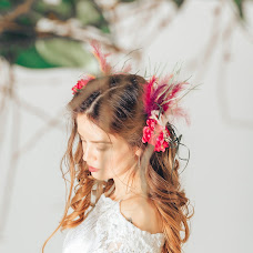 Wedding photographer Sergey Trashakhov (SergeiTrashakhov). Photo of 06.05.2017