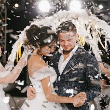 Wedding photographer Lesya Oskirko (Lesichka555). Photo of 07.06.2018