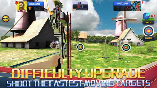 Archery Talent 0.4.7 screenshots 2