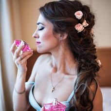 Wedding photographer Violetta Letova (lettaart). Photo of 26.07.2017