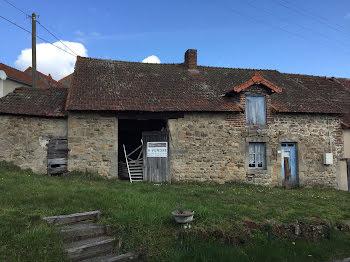 maison à Saisy (71)