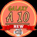 Galaxy A10 Ringtone icon