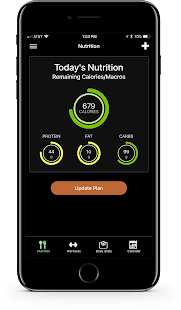 MyFitStatus- screenshot thumbnail