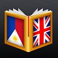 Tagalog<>English Dictionary icon