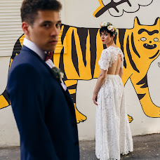 Wedding photographer Anya Lipman (lipmandarin). Photo of 18.11.2018
