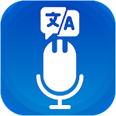 Translate All Language - Voice Text Translator Icon