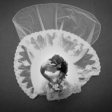 Wedding photographer Gil Garza (tresvecesg). Photo of 19.04.2018