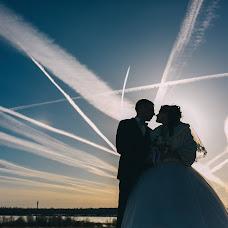 Wedding photographer Anastasiya Shalashova (870miles). Photo of 16.04.2018