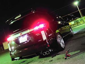 エルグランド PNE52 Rider V6のカスタム事例画像 こうちゃん☆Riderさんの2019年11月17日19:25の投稿