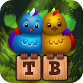Two Birds – the word game