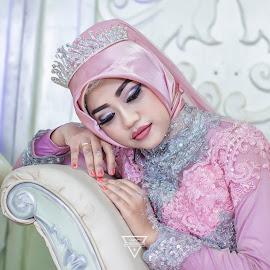 by Anip Dwi Pangestu - Wedding Reception
